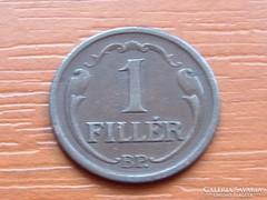 1 FILLÉR 1939 BP.