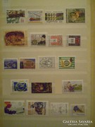 1999 Postatiszta teljes év (23.250)