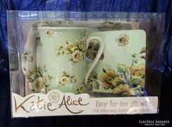 Katie Alice teás ajándék set