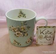 Katie Alice porcelán bögre