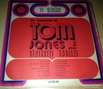 Tom Jones hanglemez válogatás