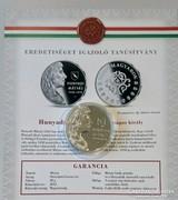 Nagy Magyarok Mátyás Király 2012 PP