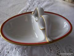 Zsolnay asztali fűszertartó