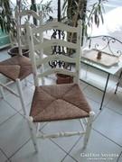 Rusztikus székek