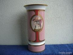 Szász Endre 30 cm Üzenet nevű vázája eladó.
