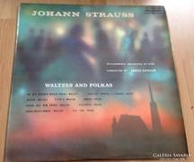 Hanglemez/Komolyzene/Strauss