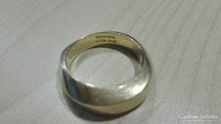 18 K Arany Tiffany gyűrű (30)