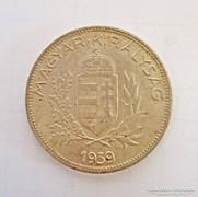 1939 1 pengő