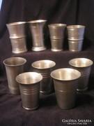 9db ón ivó kupa jelzett gyűjtemény