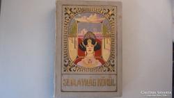 Barátosi Balogh Benedek, Séta a világ körül, 1907