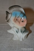 Porcelán hal ( DBZ 0070 )