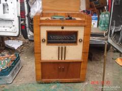 Recordophone S3(T22) 1952.-es év