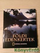 Földi édenkertek (National Geographic)