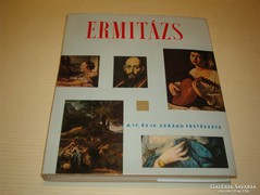 Ermitázs A 17. és 18. század festészete