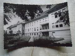D146855 Mátészalka Járási kórház   képeslap