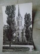D146857  MAKÓ  képeslap