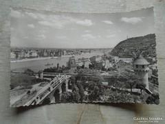 D146859 Budapest    képeslap
