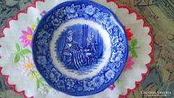 Porcelán Bonbonier   (Angol)