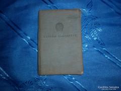 Katona könyv rákosi kor