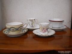 Csészék (511) gyűjtőnek