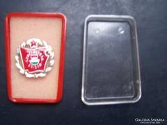 Szocialista brigád kitüntetés