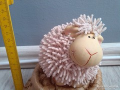 KIÁRUSÍTÁS! Húsvéti bárányka