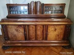 Ónémet antik bútor család