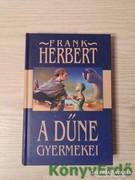 Frank Herbert: A Dűne gyermekei