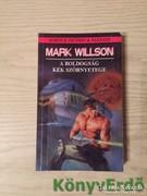 Mark Willson: A boldogság kék szörnyetege