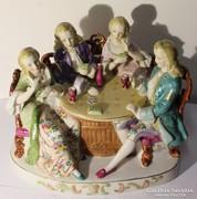 Barokk asztali dísz!