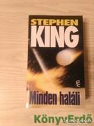 Stephen King: Minden haláli