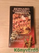 Bernard Cornwell: Sharpe lövészei