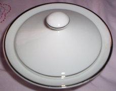 Bonbonier,finom Bavaria porcelán