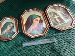 Vallási faliképek