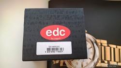 EDC by Esprit Cupido, gyönyörű minőségi női óra.