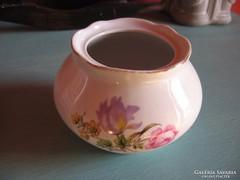 COLDITZ német porcelán cukortartó