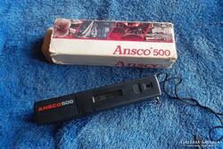 Ansco 500 retro fényképezőgép