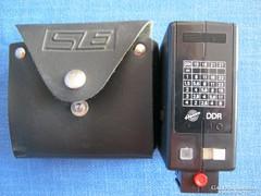 Vaku DDR Elgawa SL5