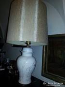 Csodalatos szignozott padlolampa 50-60-as evekböl ,hibatlan