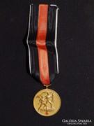 Német Szudéta Medal,Medaille zur Erinnerung an den 1 Oktober