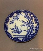 Japán porcelán kistányér