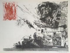 Kondor Béla - mappa / album
