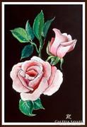 Czinóber - Rózsáim
