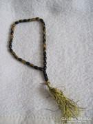 Nagyon szép Buddhista mala,lánc,imalánc,imafüzér