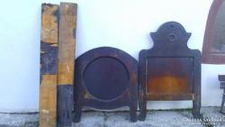 Antik ágy (felújítandó)