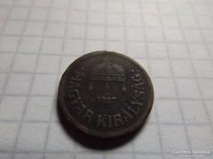 2 Fillér 1927 !!  ( 3 )