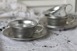 Eredeti olasz vintage kávés csésze
