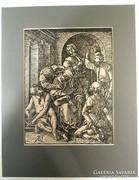 Dürer fametszet