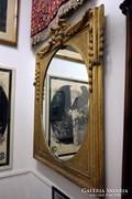 XIX. századi tükör