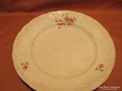 Rózsás Kispesti Gránit lapos tányér